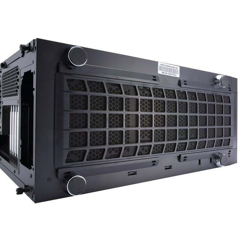 Fractal Design Define R5 Mid Tower Case - Black image