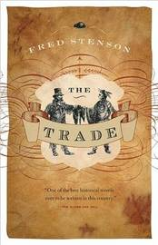 The Trade by Fred Stenson image