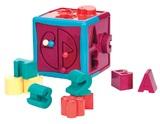 Battat: Shape Sorter Cube