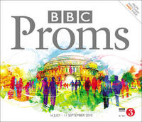 Proms Guide 2010 image