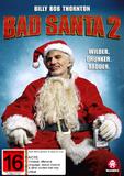 Bad Santa 2 on DVD