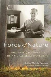 Force of Nature by Arthur Melville Pearson image