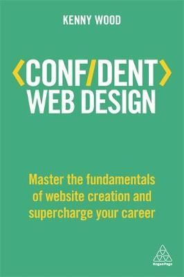Confident Web Design by Kenny Wood image