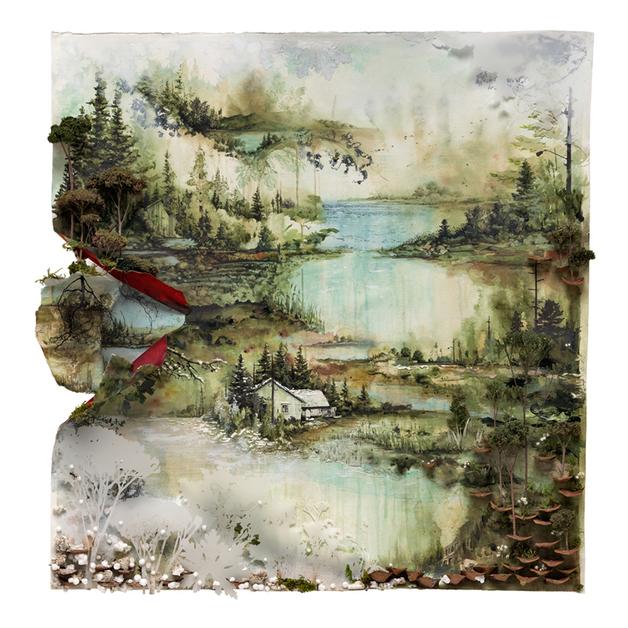 Bon Iver (LP) by Bon Iver