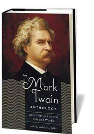 The Mark Twain Anthology (Loa #199) image