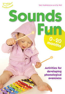 Sounds Fun (0 - 20 Months) by Clare Beswick image