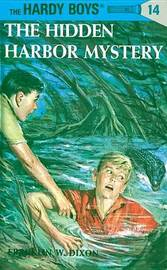Hardy Boys 14 by Franklin W Dixon