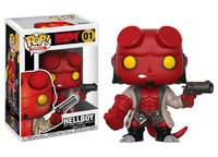 Hellboy - Pop! Vinyl Figure (with a chance for a Chase version!) image