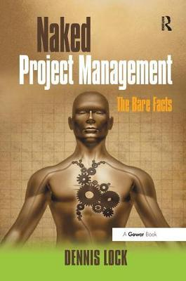 Naked Project Management by Dennis Lock image