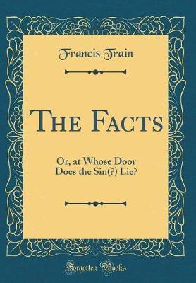 The Facts by Francis Train image