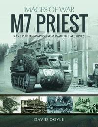 M7 Priest by Doyle David