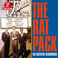 The Rat Pack: 60 Essrntial Recordings by Va