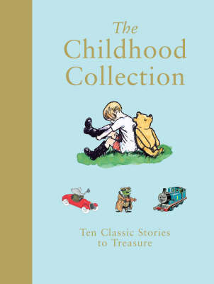 The Childhood Collection image