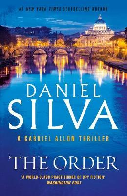 The Order by Daniel Silva image