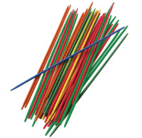 IS Gift: Classic Games - Pick Up Sticks