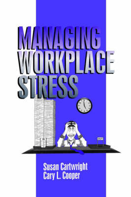 Managing Workplace Stress by Susan Cartwright image