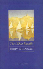 The Old in Rapallo by Rory Brennan image