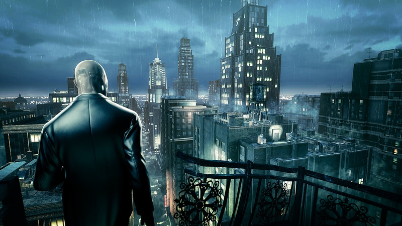 Hitman Absolution Limited Edition for PC Games image