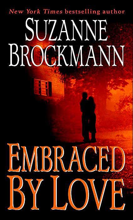 Embraced by Love by Suzanne Brockmann image
