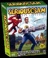 Serious Sam: The Second Encounter for PC Games