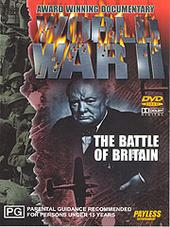 World War II - The Battle Of Britain on DVD