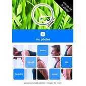 Pilates TV - Mr Pilates on DVD