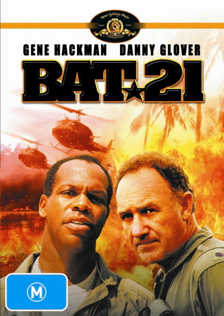 Bat 21 on DVD
