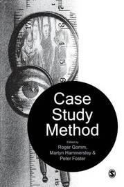 Case Study Method image