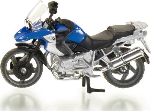 Siku: BMW R 1200 GS Motorbike