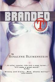 Branded T by Rosalyne Blumenstein image
