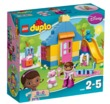 LEGO Duplo - Doc McStuffins Backyard Clinic (10606)