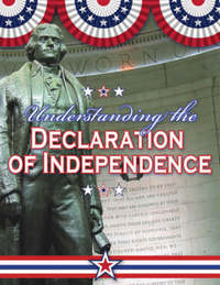 Understanding the Declaration of Independence by Sally Isaacs image