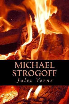 Michael Strogoff by Jules Verne