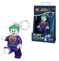 LEGO DC Comics Key Light - The Joker