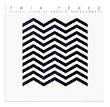 Twin Peaks - OST (2LP) by Angelo Badalamenti