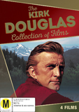 Kirk Douglas Collection DVD