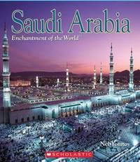 Saudi Arabia by Nel Yomtov