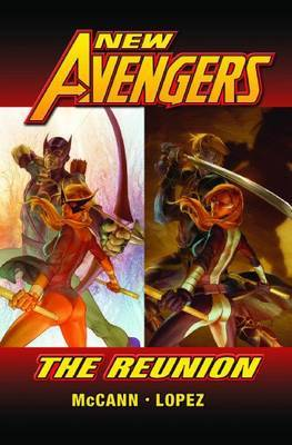 New Avengers: The Reunion