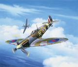 Revell 1:72 Spitfire Mk.IIa Plastic Model Kit