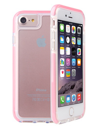 Uniq Hybrid Apple iPhone 7 Combat Blossom - Pink