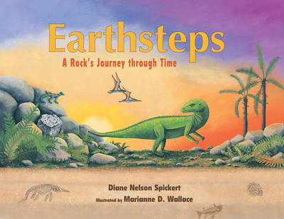 Earthsteps by Diane Nelson Spickert image