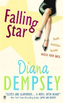 Falling Star by Diana Dempsey image