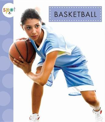 Basketball by Mari C Schuh