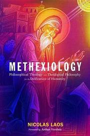 Methexiology by Nicolas Laos
