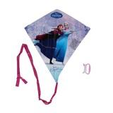 Disney Plastic Diamond Kite - Frozen