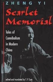 Scarlet Memorial by Yi Zheng image