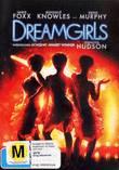 Dreamgirls on DVD