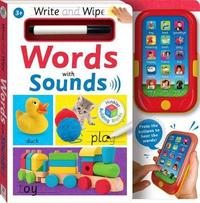 Write & Wipe: Animals with Sounds image