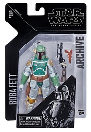 Star Wars: The Black Series Archive: Boba Fett - Action Figure image