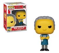 The Simpsons - Moe Szyslak Pop! Vinyl Figure image